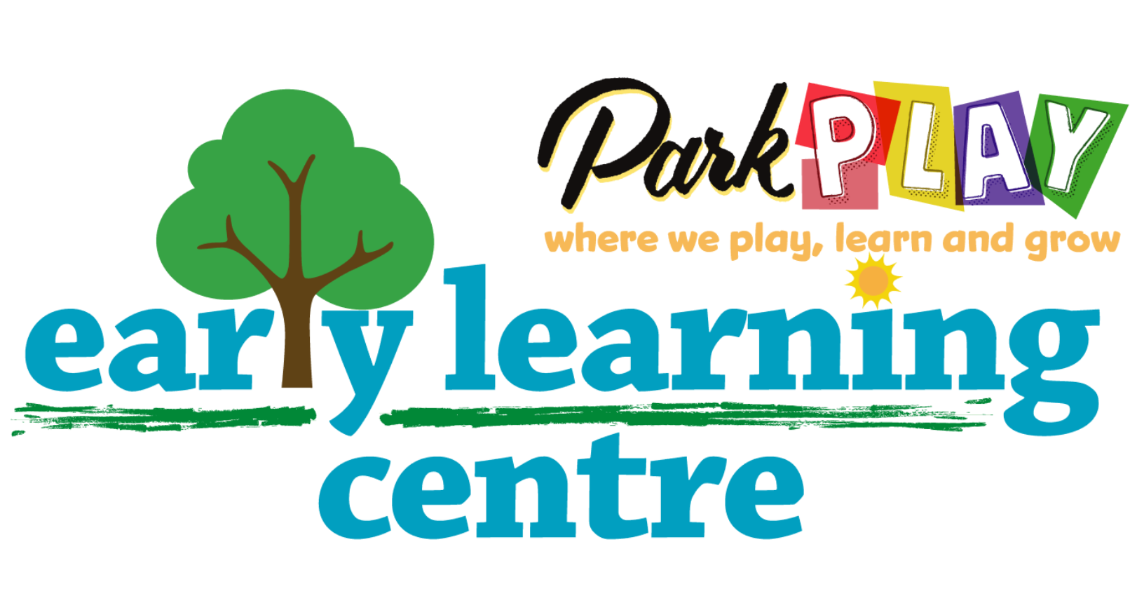 <center>Park Play Early Learning Centre<br>Opening Soon</center>
